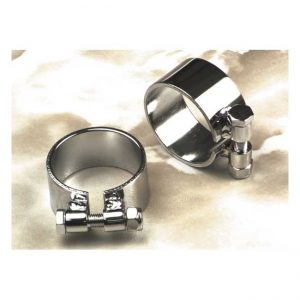 Header Clamps Extra Wide