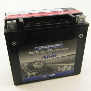 Accu / Battery 12 Volt / 19 Amp '91-'96 Dyna / Softail/ XL 97-03