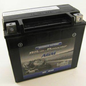 Accu / Battery 12 Volt / 19 Amp FXE 73-86/FXR 82-90/ Softail 84-90 / XL 79-96
