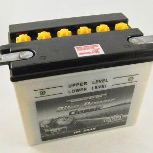 Accu / Battery 12 Volt / 32 Amp