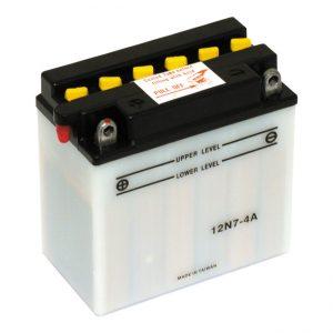Accu / Battery 12V/4A