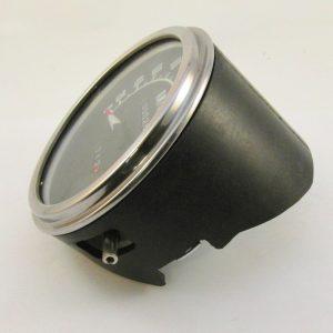 Teller demper rubber / Speedo dampener FL