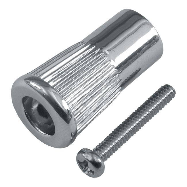 Dagteller knop / Speedo reset knob