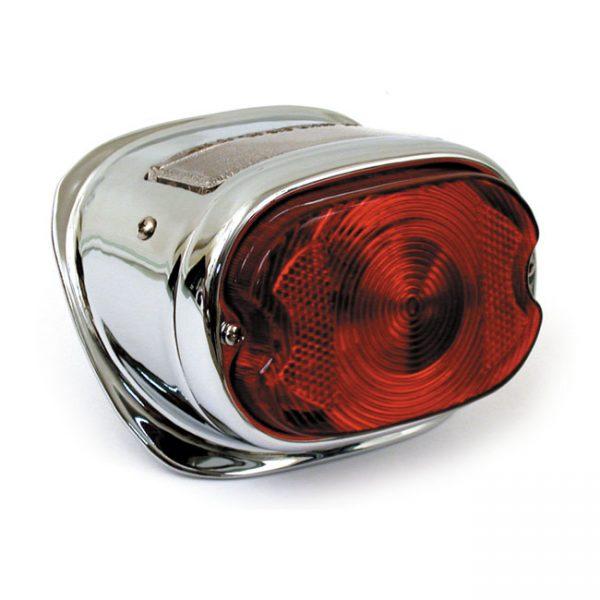 Achterlicht / Taillight '55-'72