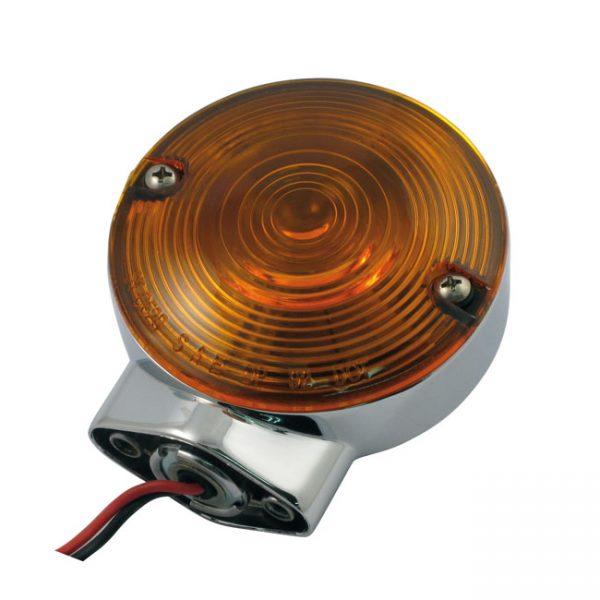 Richting aanwijzer, achter / Turn signal, rear