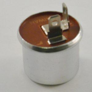 Richtingaanwijzer automaat / Turn signal flasher