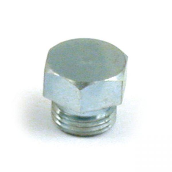 """Aftapplug / Drain plug 5/8""""x 18"""