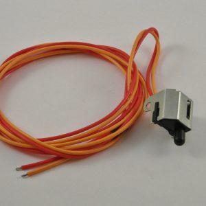 Stoplichtschakelaar / Brake light switch '82-'95