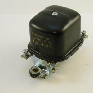 Spanningsregelaar Bosch stijl / Voltage regulator Bosch style