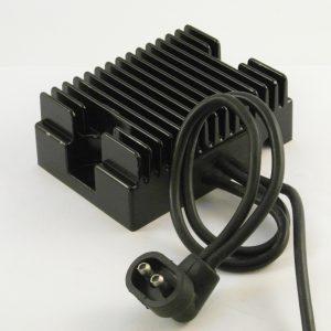 Spanningsregelaar 2 pen / Voltage regulator 2 pin '89-'99