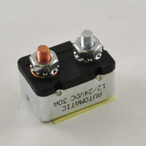 Zekering / Circuit breaker 30Amp