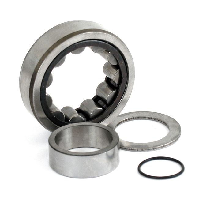 Nokkenas lager / Camshaft bearing TC outer rear 99-06
