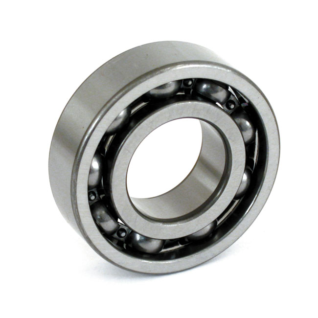 Nokkenas lager / Camshaft bearing TC outer front 99-06