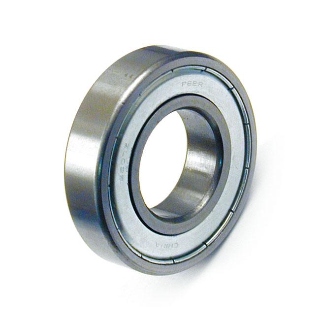 Lager, koppelingnaaf / Bearing, clutch hub XL lt '84-'90