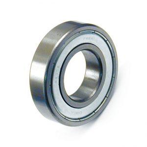 Lager, koppeling-as / Bearing clutch gear