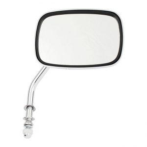 Spiegel, korte steel / Mirror, short stem. L&R