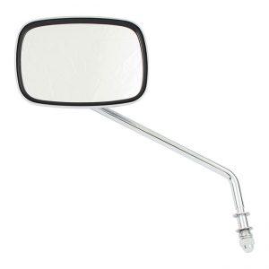 Spiegel, lange steel / Mirror, long stem L&R