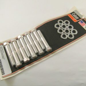 Kopbout set / Headbolt kit '48-'84