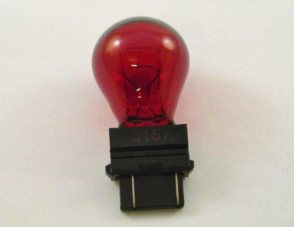 "Achterlicht lamp / Taillight bulb ""Wedge Type"""