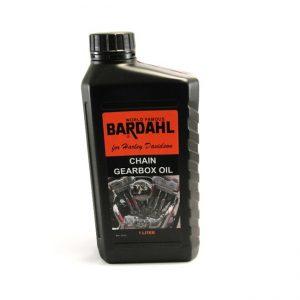 Bardahl Transmissie olie / Transmission oil