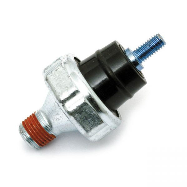 Oliedruk zender / Oilpressure switch