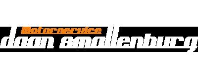 Motorservice Daan Smallenburg Logo